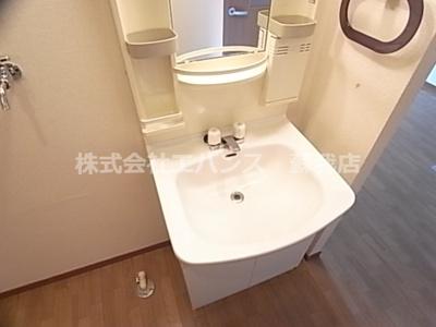 【独立洗面台】サンシャインA