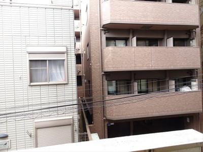 【展望】カーサ幡ヶ谷