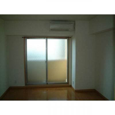 【寝室】ビルトモア西新宿