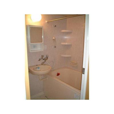 【浴室】ビルトモア西新宿