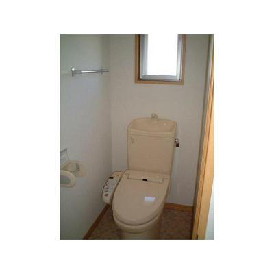 【トイレ】ビルトモア西新宿