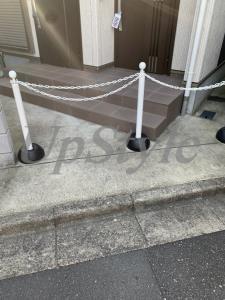 【エントランス】ヒガシムコウジマハウス