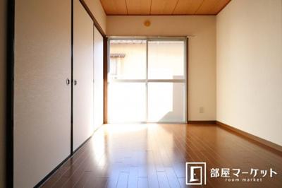 【洋室】エクセレントハイツB