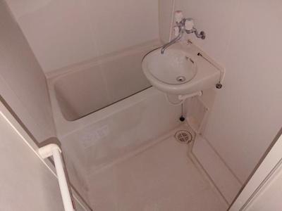 【浴室】エトワール墨田