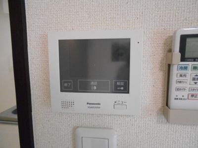 【セキュリティ】フジパレス湊1番館
