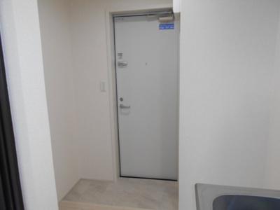 【玄関】フジパレス湊1番館