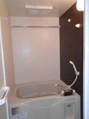 【浴室】フジパレス湊1番館