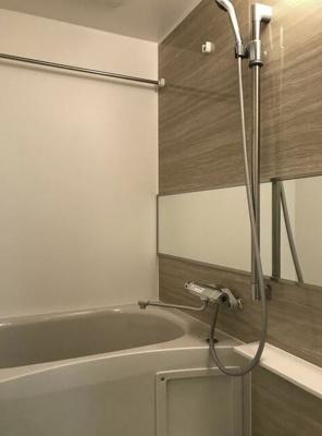 【浴室】ガリシア上目黒