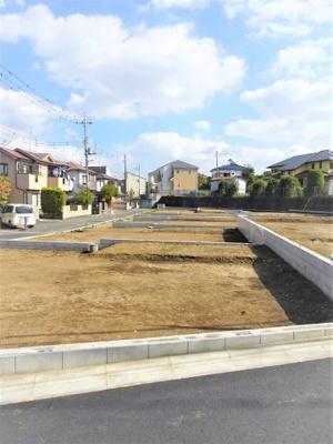 【外観】土地 横浜線 矢部駅 相模原市中央区 建築条件付き
