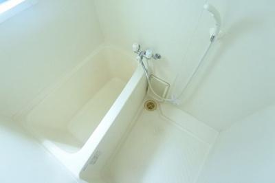 【浴室】ソレイユ白鳩