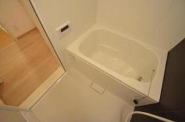 【浴室】WOOD HOUSE EAST