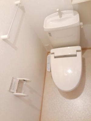 【トイレ】アルバーダ・O