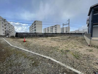 【外観】粟生町23号地