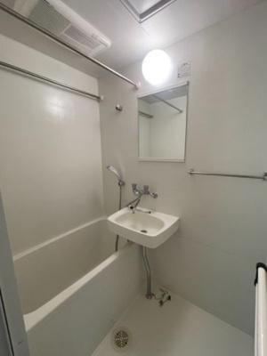【浴室】メインステージ野方駅前