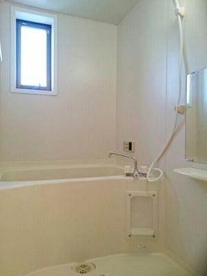 【浴室】スターライトシティE