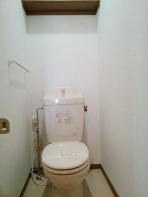 【トイレ】スターライトシティE