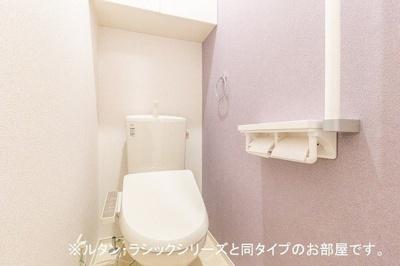 【トイレ】フリシュ・M Ⅲ