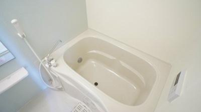 【浴室】ラヴィベル