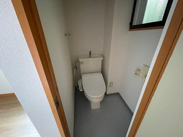 【トイレ】相生通2丁目貸家