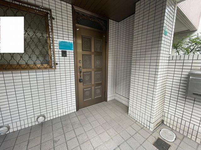 【エントランス】相生通2丁目貸家