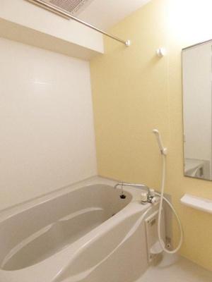 【浴室】ウイングリバ-Ⅰ