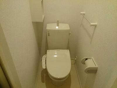 【トイレ】フォーリスト