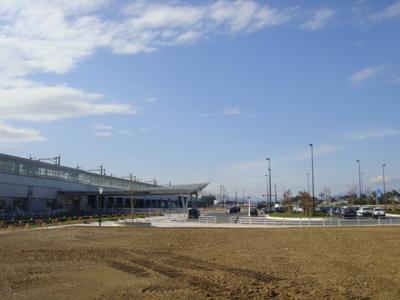 本庄早稲田駅(JR 上越新幹線)まで1,279m