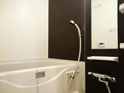 【浴室】クレイン・レジデンス