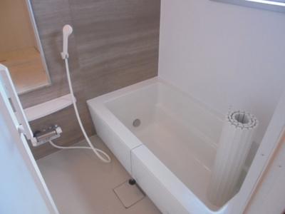 【浴室】ルナカサトリ(LUNA KASATORI)