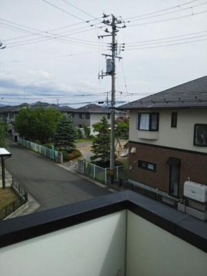 【展望】スターライトシティA