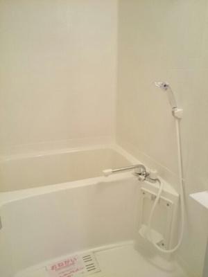 【浴室】スターライトシティA