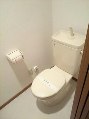 【トイレ】スターライトシティA