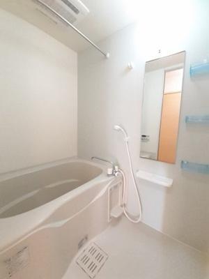 【浴室】グロリア
