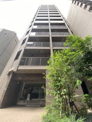 【外観】クレイシア新宿