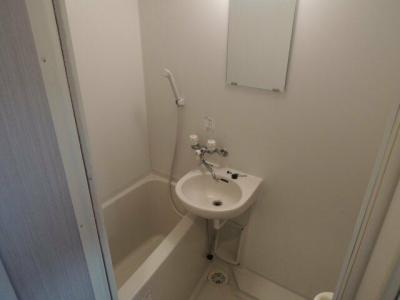 【浴室】ヴィラージュ町田