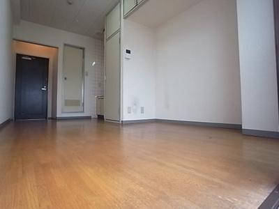 【洋室】KBCマンション