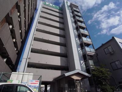 【外観】KBCマンション