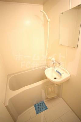 【浴室】エルファロル