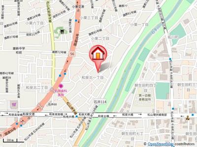 【地図】ピカデリーサーカス・