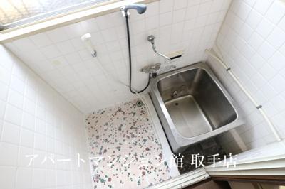 【浴室】中原町3丁目戸建
