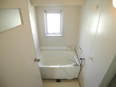 【浴室】ビレッジハウス津水1号棟