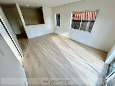 【前面道路含む現地写真】安芸郡熊野町萩原6丁目
