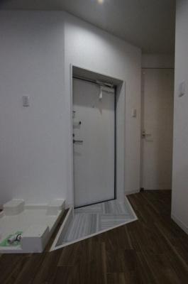 同物件別号室の写真です。