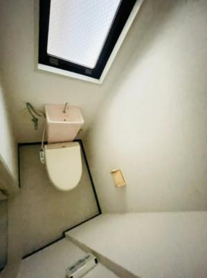 【トイレ】興徳ビル
