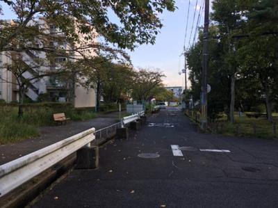 【周辺】びわ湖美空第二団地8号棟