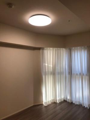 【洋室】ブリリア東中野パークサイドヒルズ