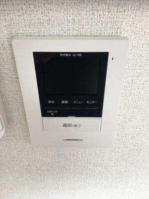 【セキュリティ】フェリーチェ前田