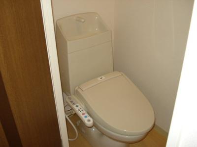 【トイレ】プレリュードII