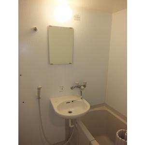 【浴室】グランシャレー千束