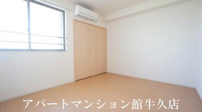 【寝室】プラシードⅠ